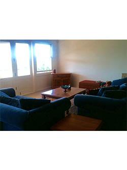 Mosman Living Room Before